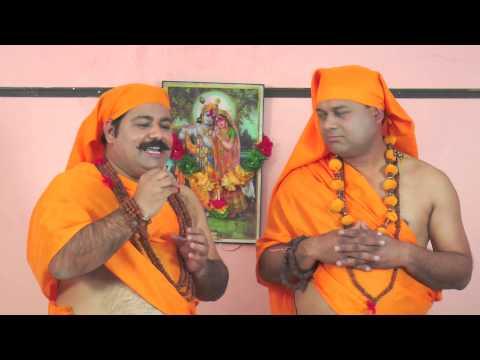 ## Vip dhongi baba | ढोंगी बाबा का काला सच । Story of a Dirty Mind Sadhu # Full Entertainment