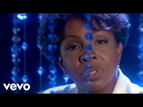 Gladys Knight I Don t Want To Know Official Video