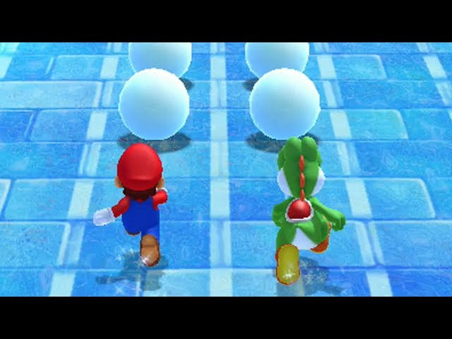 Mario Party 10 - Coin Challenge #114