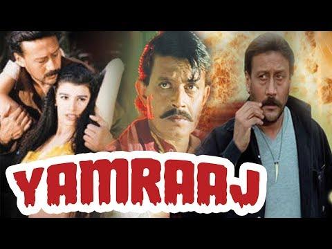 Xxx Mp4 Yamraaj 1998 Full Hindi Movie Mithun Chakraborty Jackie Shroff Gulshan Grover Mink Singh 3gp Sex