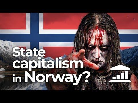 Why is NORWAY so RICH VisualPolitik EN