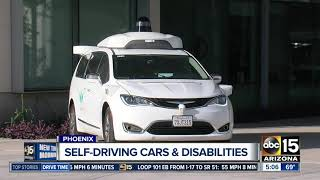 Waymo launching education initiative about self-driving cars