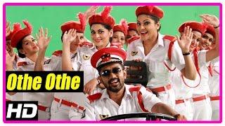 Ithu Thaanda Police Movie | Songs | Othe Othe Song | Asif Ali | Sruthi Lakshmi | Sumesh Parameswaran