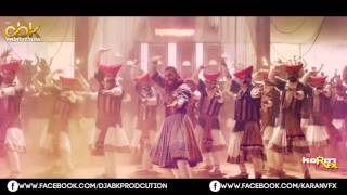 MALHARI (Remix)-DJ ABK PRODUCTION |VISUALS BY KARAN VFX
