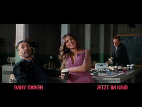 BABY DRIVER - Chase Me 20