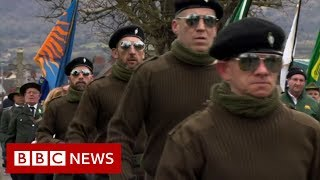 Investigating the New IRA in Northern Ireland - BBC News