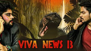 Viva News - EP 13 | Alladista and The Dino | VIVA