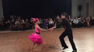 Cayce Cavett and Riley Reynolds