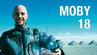 Moby - In My Heart (Official Audio)