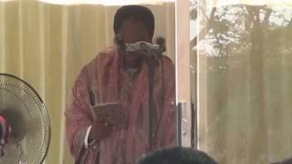 Nazareth Baptist Church: Shembe: Imisebe Yelanga.