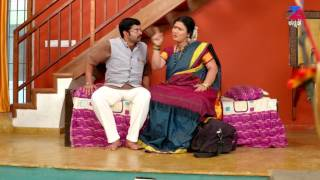 Shrimaan Shrimathi - Episode 399 - May 24, 2017 - Best Scene