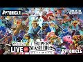 Download Video Download [LIVE][DEUTSCH/GERMAN] Splatoon 2 | Super Smash Bros Ultimate | IRL 3GP MP4 FLV