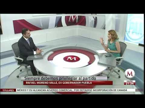 Xxx Mp4 Entrevista Con Azucena Uresti En Milenio 3gp Sex