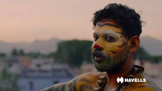 Havells Wires - Tale of the Tiger TVC - Tamil ad