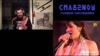 Martin Nievera and Regine Velasquez-Broadway Musical Medley-REACTION
