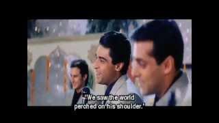 Hum Saath Saath Hain   Yeh To Sach Hai English Subtitles