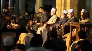 ماذا رأى الشيخ البوطى قبل وفاته | قناة ازهر تى فى