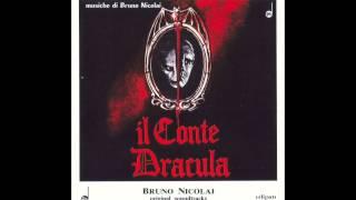 Bruno Nicolai – Il Conte Dracula (1970 Full Ost)