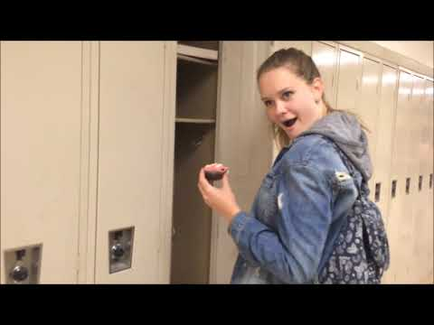 A day in an American High School