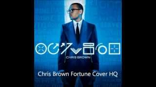 Chris Brown - Turn Up The Music (Fortune Album)