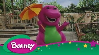 Barney 🌈A Fountain of Fun (Full Episode)