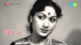 M.L.A | Nee Aasa song