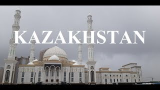 Kazakhstan/Astana (Hz.Sultan Mosque)  Part 26