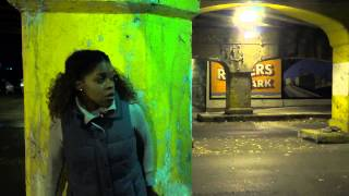 THE UNDERPASS  (2015) - horror short film