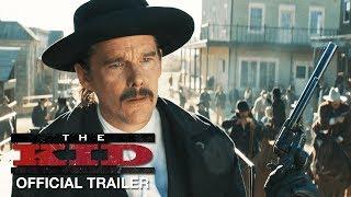 The Kid (2019 Movie) Official Trailer – Ethan Hawke, Dane DeHaan, Jake Schur