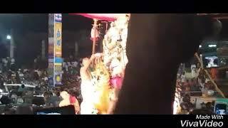 Tirupathi bramotsavam