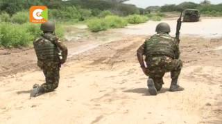 More than 31 Al-shabaab fighters killed by KDF in Somalia