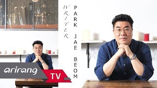 [Heart to Heart 2018] Ep.37 - Park Jae-beom, the writer of the hit TV series