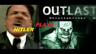Hitler Plays Outlast: Whistleblower
