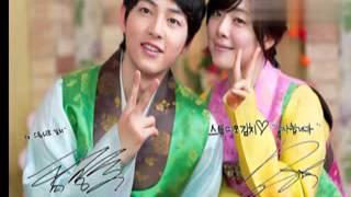 Song Joong Ki Kiss Scene | 宋仲基吻戏合集
