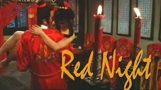 Red Night l Romantic Movie 2014 l Hindi Dubbed Movie l Panipat Movies l