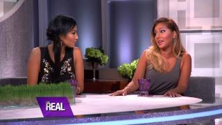 Adrienne Reveals the Truth Behind Her Breakup