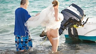Epic Funny Wedding Fail Compilation Wedding Fails Funny Video