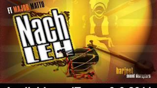 Harjeet Nach Leh (PROMO)