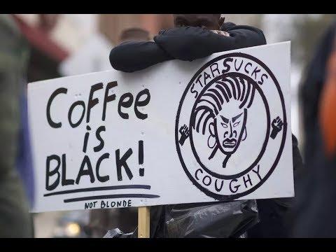 Xxx Mp4 Inventing Racism At Starbucks 3gp Sex