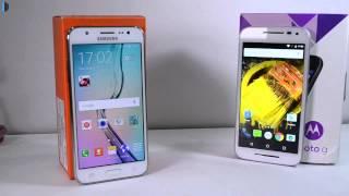 Motorola Moto G 3rd Generation VS Samsung Galaxy J5- Detailed Comparison