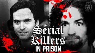 Serial KILLERS in Prison - Prison Talk 12.10