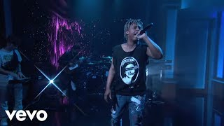 Juice WRLD - Lucid Dreams (Jimmy Kimmel Live!/2018)