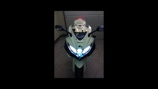 K9 gsxr600 no cat two brothers slip on