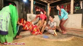 জামাই যখন ডিজে গায়ক I Jamai Jokhon DJ Gayok I Panku Vadaima I Koutuk I Bangla Comedy 2017