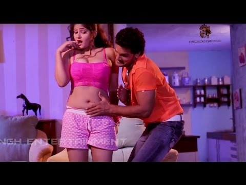 Xxx Mp4 ढोढ़ी में फस के टूटल बुशट के बटन हो Bhojpuri Hot Song Khesarilal Yadav Neha Shree 3gp Sex