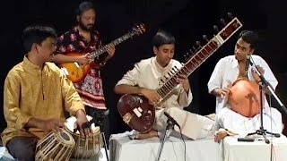 Fusion+Music+-+Sitar+%7CTabla+%7CFlute+-+Classical+Instrumental+Music+-+B.Sivaramakrishna+Rao