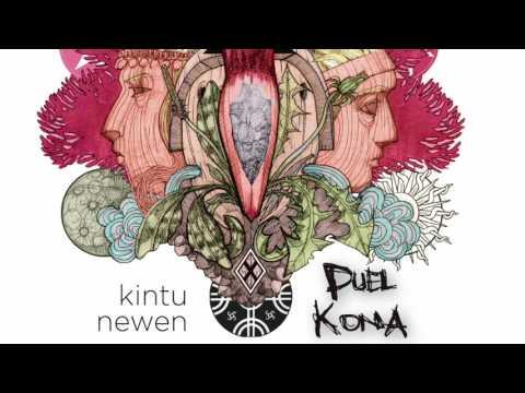 PUEL KONA - KINTU NEWEN (DISCO COMPLETO 2017 by @kangrejoz)