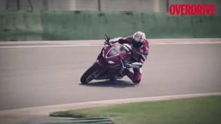 2017 Honda CBR1000RR Fireblade - the cheapest litre-class bike you can buy