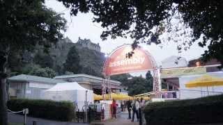 The Edinburgh Festival Fringe 2012 (official promo)