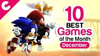 Top 10 Best Android/iOS Games - Free Games 2017 (December)